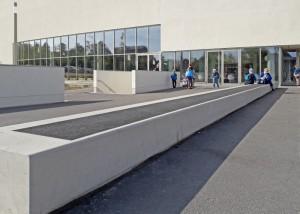 Fabulous beton sitzbank potsdam blu bad - BNB-Potsdam - Unbegrenzte MG31