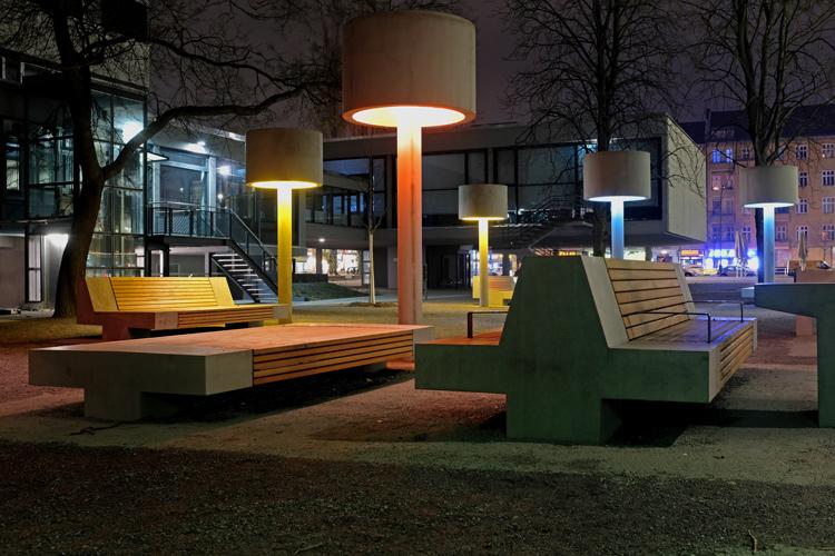 lesegarten am rathaus wedding in berlin bnb potsdam unbegrenzte m glichkeiten mit beton. Black Bedroom Furniture Sets. Home Design Ideas